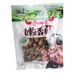 山里妹嫩香菇170g