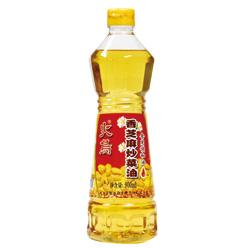 火鸟香芝麻炒菜油 900ml