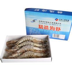 北水 精选海虾 400g