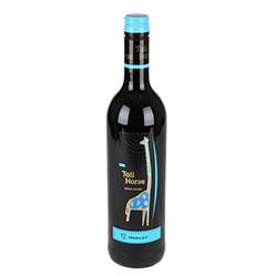 魔马梅罗特红葡萄酒 750ml