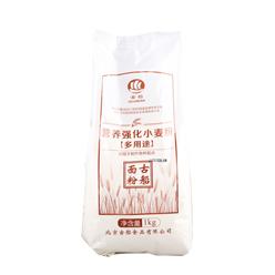 古船 营养强化小麦粉 1kg