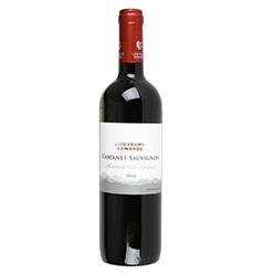埃德华兹红魔马颂维翁干红葡萄酒750ml