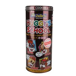 茱蒂丝巧克力小熊饼饼干 240g