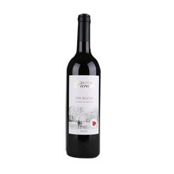 罗伊 派瑞德 389混酿 2014赤霞珠&西拉干红葡萄酒750ml