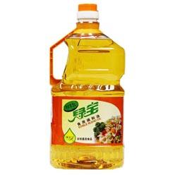 绿宝 食用调和油 5L