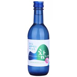 朝岛烧酒330ml