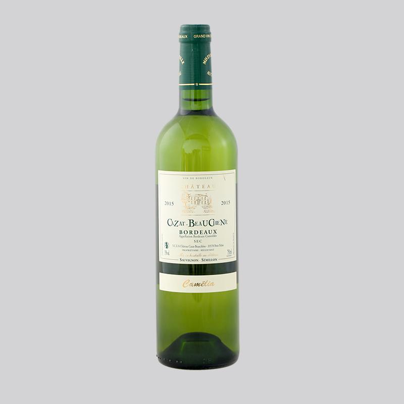 美橡宫城堡干白葡萄酒750ml