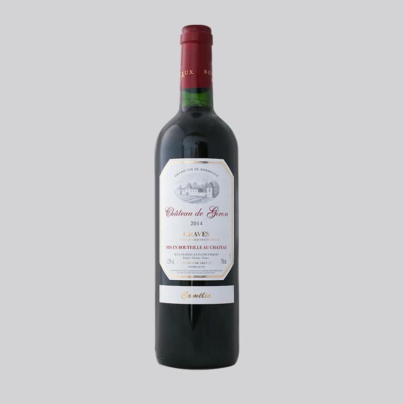 伯马公爵干红葡萄酒750ml